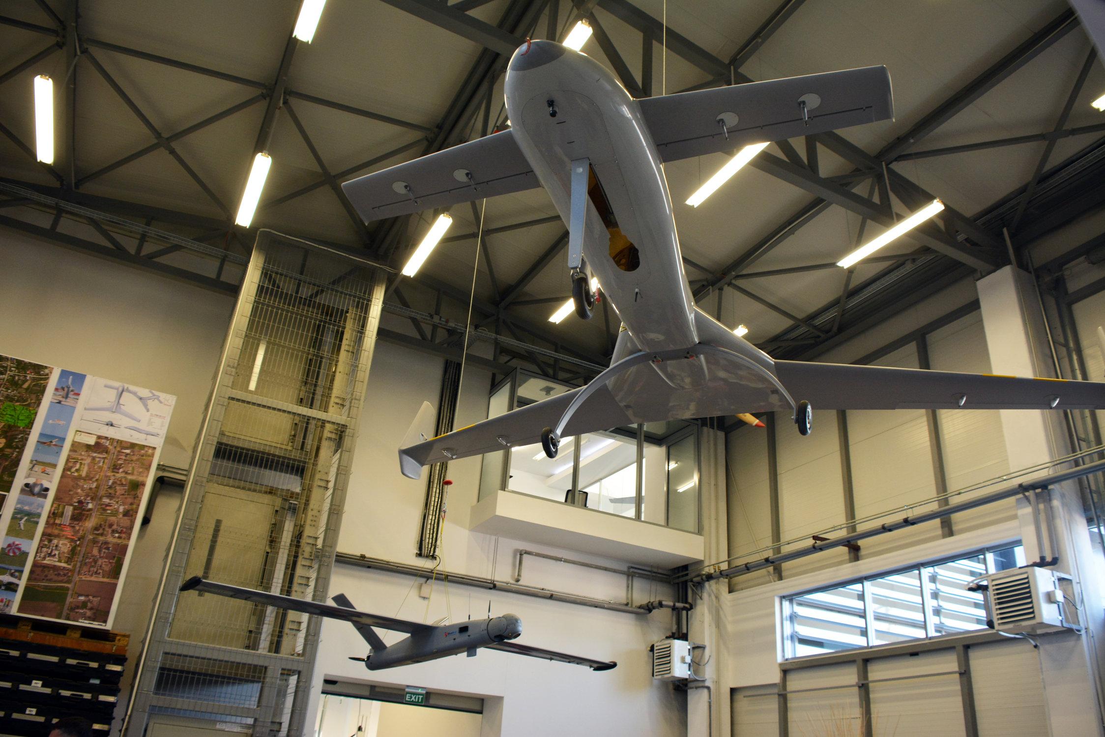 Aeronave fara pilot_Teamnet_&_BlueBird