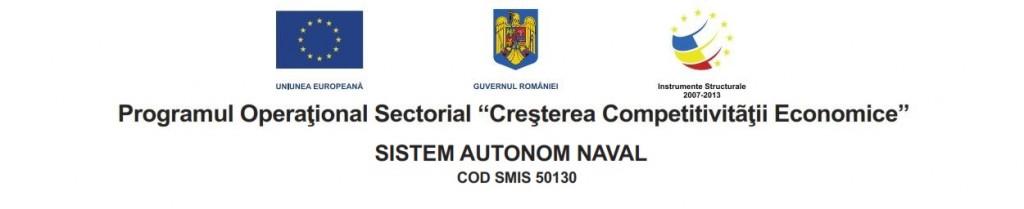Banner web-Naval - proiect 3