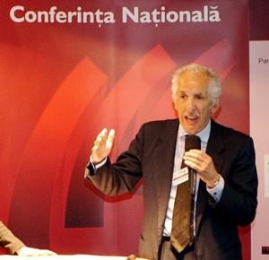 Conferința Natională de Management Medical Modern în Clinici și Spitale Private de la Mamaia
